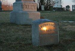 Everitt Thomas Oxley