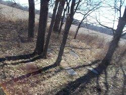 Turner-Stone Family Cemetery