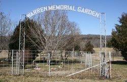 Warren Memorial Gardens