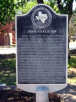 Tarleton Gravesite