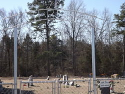 Center Chapel Cemetery