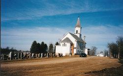 Zion Evangelical Lutheran Cemetery (New)