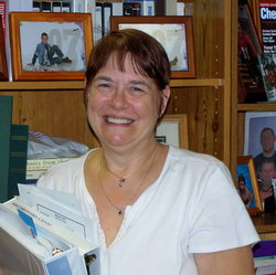 Helen Vermilya