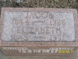 Elizabeth Heer