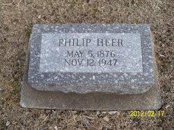 Phillip Heer