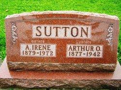 Arthur Otis Sutton