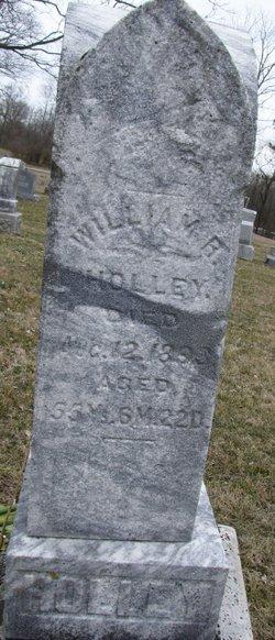 William R. Holley