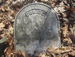 Eunice <I>Wilbur</I> Wilcox