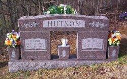 Ruth <I>Burress</I> Hutson