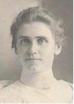 Jennie A. <I>Gebhard</I> Butchbaker