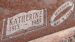 Katherine <I>Kral</I> Feucht