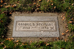 George B Reynolds