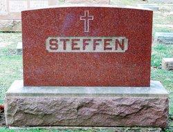 Martin J Charles Steffen
