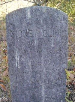 Sidney Cline