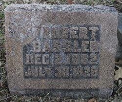 Robert Lee Gideon Bassler