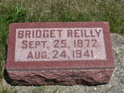Bridget <I>Mulcahey</I> Reilly