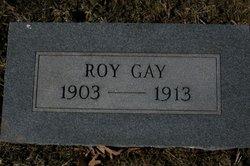 Roy Gay