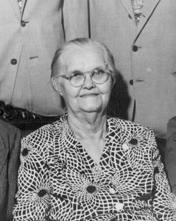 Ida Clara <I>Ijames</I> Ferguson