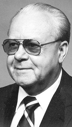 Cline O. Allen