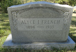 Alyce I. French