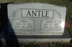 John Antle