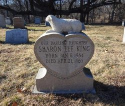 Sharon Lee King