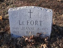 Jeanne A. Le Fort