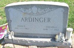 John Edward Ardinger