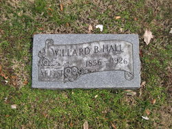Willard B. Hall