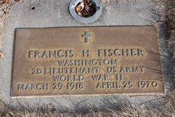Francis H Fischer
