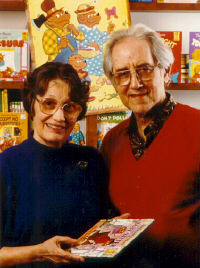 "Janice ""Jan"" <I>Grant</I> Berenstain"