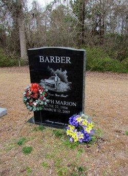 Joseph Marion Barber