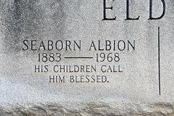Seaborn Albion Elder