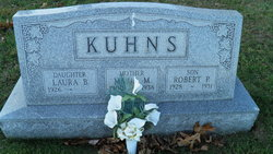 Laura Bell <I>Kuhns</I> Kunkle Shawley