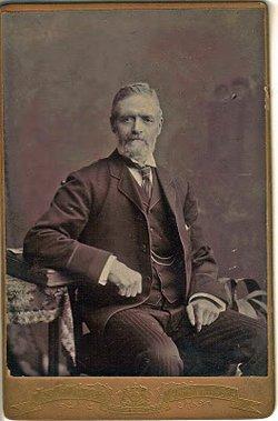 John Henry Carr