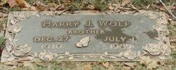 Harry J. Wolf
