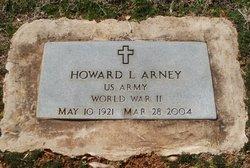 Howard Arney