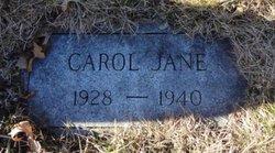 Carol Jane Ballantine