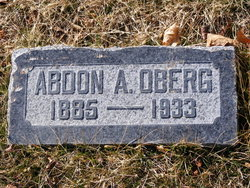 Abdon A. Oberg