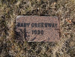 Baby Greenway