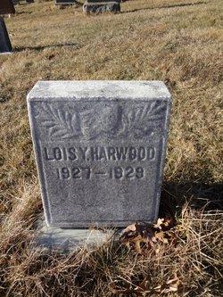 Lois Y Harwood