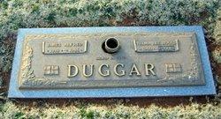 Velma Lee <I>Boggs</I> Duggar