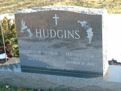 Elizabeth M. <I>Shipman</I> Hudgins