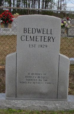 Bedwell Cemetery