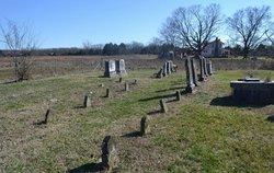 Benjamin Hooker Cemetery