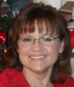 Patty Carr