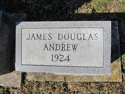 James Douglas Andrew