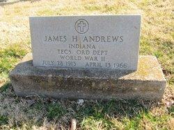 James Herman Andrews
