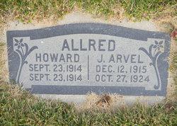 James Arvel Allred
