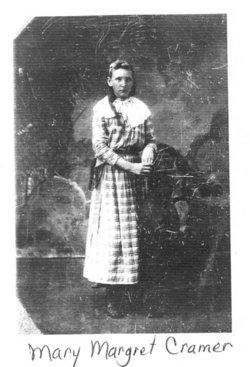 Mary Margaret Schwalm